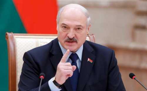Lukashenko: «2021 yildan yaxshilik kutmang»