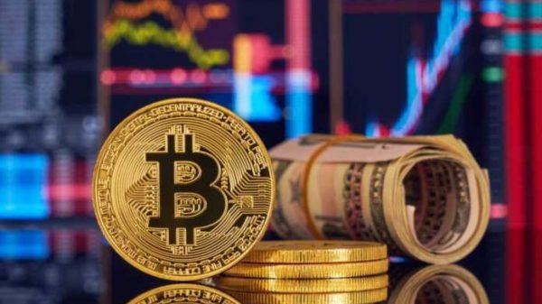 Bitkoinning narxi birinchi marta 20 ming dollardan oshdi