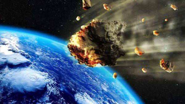 NASA-Yerga yana 3 ta xavfli asteroid yaqinlashmoqda