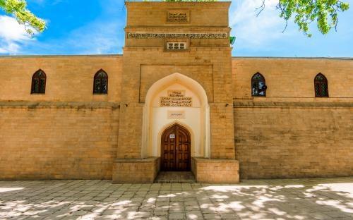 Rossiyadagi eng qadimiy masjid 2022 yilgacha qayta tiklanadi