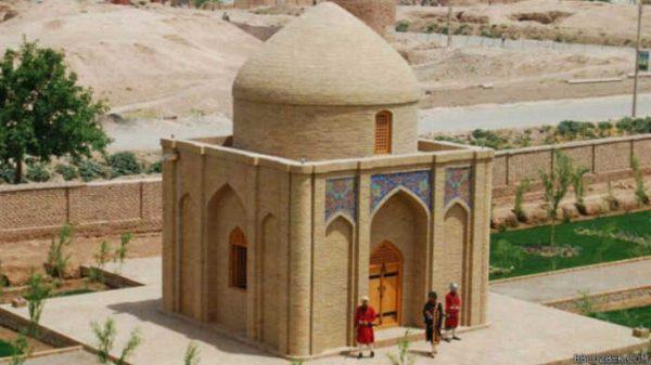 O'zbekiston Alisher Navoiyning Hirotdagi maqbarasini ta'mirlashda Afg'onistonga ko'maklashadi
