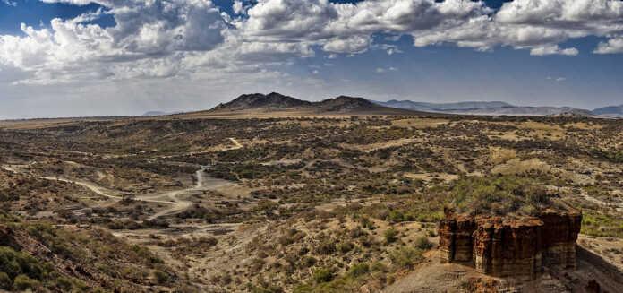 Tanzaniyada 2 million yil oldin yashagan inson izlari topildi