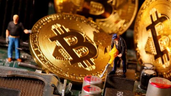 Germaniya politsiyadan 83 million dollarlik bitkoinlarni yashirib va parolni aytishdan bosh tortmoqda…