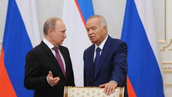 «Putin Karimovdan ko'p narsalarni o'rgangan» — Birinchi Prezidentning xos soqchilari boshlig'i