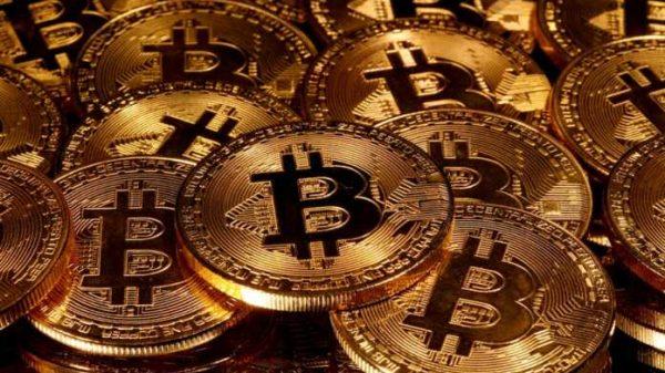 Bitcoin bilan nima bo'lmoqda? 1 Bitcoin $ 50,000 (video)