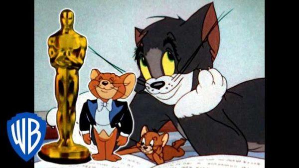 7 marta «Oskar»ga loyiq ko'rilgan multfilm