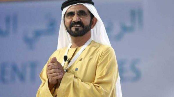 Birlashgan Arab Amirliklari chet elliklarga birinchi marta fuqarolikni beradi…