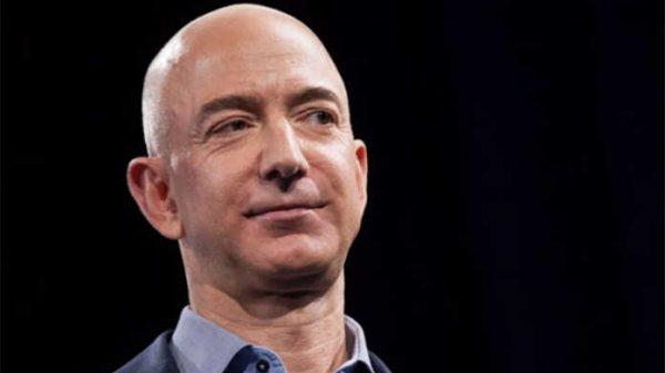 Bezos Amazonning bosh direktori lavozimidan ketmoqda…(video)