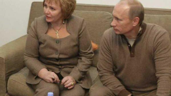 Bu Putinning rafiqasi bilan tushgan so'ngi rasmi edi…