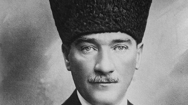 Mustafo Kamol Otaturk : «Tarbiya vaziri bo'lar edim!»