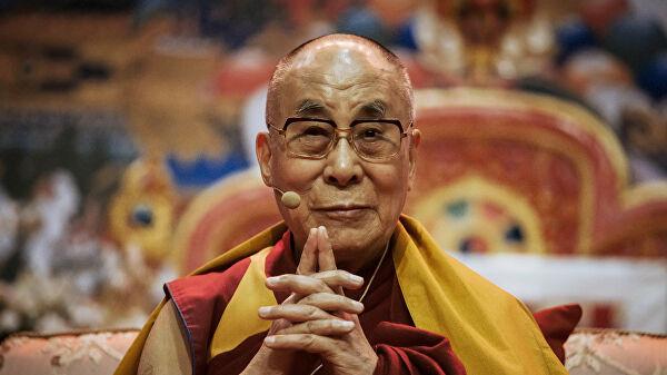 Dalay-Lama: «Yerning barcha aholisi xavf ostida»