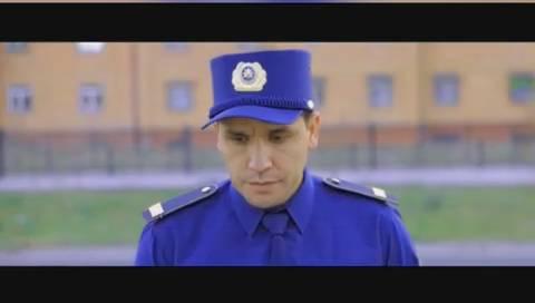 Akula KULfarmatsion dasturi: Blogerga saboq bergan GAI (video)