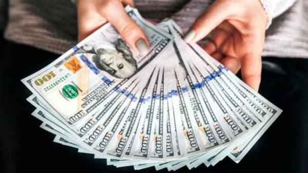 Bugun 1-Aprel Dollarning tug'ilgan kuni!