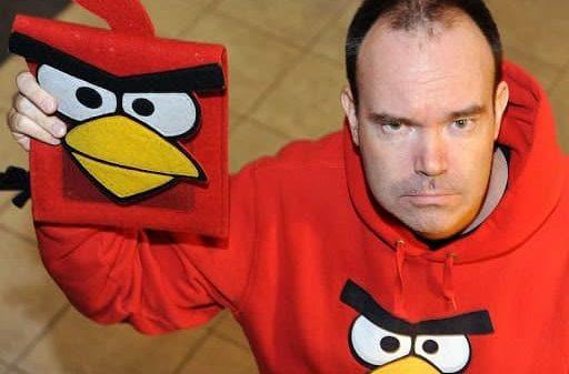 «Angry Birds» o'yini asoschisi Piter Vesterbaka 8-14 aprel kunlari O'zbekistonga tashrif buyuradi