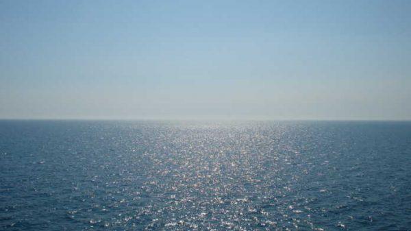 Tinch okeani haqiqatda tinchmi?
