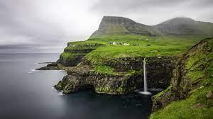 Islandiya! (video)