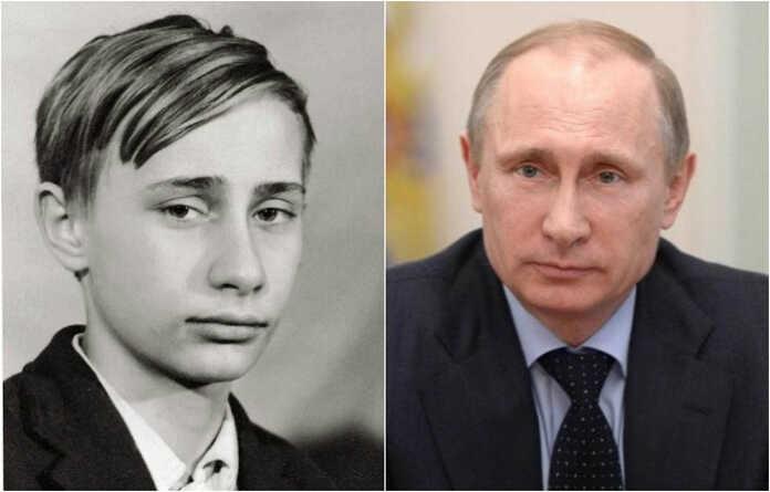 Putin samarqandlikmi?