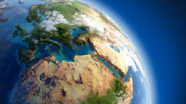 Yerning harorati uch million yil davomida rekord ko'rsatkichga chiqdi