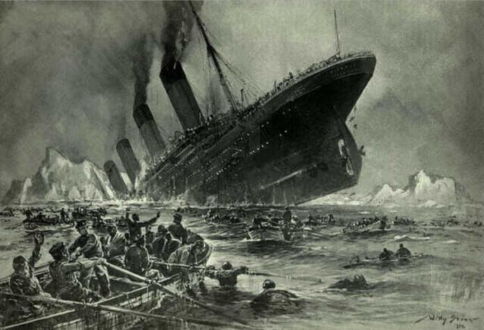 Kanada sohilidan topilgan eski shisha ichidagi maktubni olimlar «Titanik»dagi yo'lovchi yozgan degan fikrda