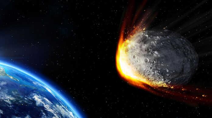 Bugun Yerga juda Xeops piramidasidan kattaroq asteroid yaqinlashadi