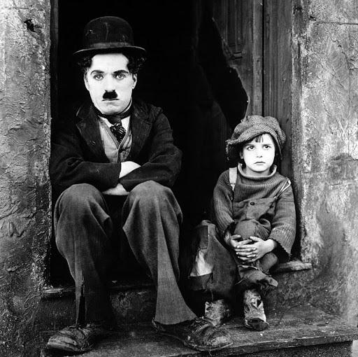 Kino tarixidagi eng mashhur komik aktyor Charli Chaplin shunday hikoya qiladi…