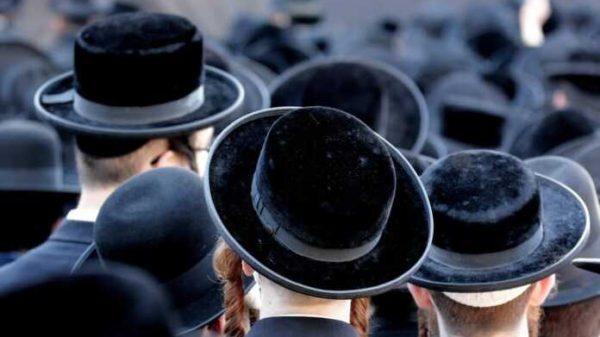 Yahudiylarga bog'liq kichik tarixiy xronologiya