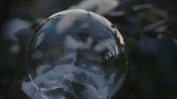 Sovun pufagi bilan eng oddiy tajriba: bunday ajoyib muzlash sirlari nimada? (video)