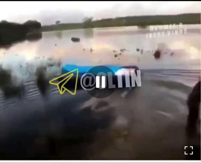 Shunaqa do'stlaring bo'lsa dushmanni ham keragi yo'q! (video)
