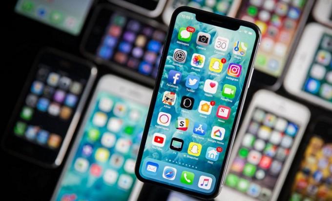 AQShda 3,5 km balandlikdan tushib ketgan iPhone X baribir ishlashni davom etdi. Uning hatto biror joyi tirnalmagan