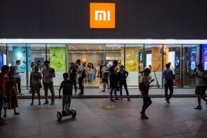 Xiaomi Mi brendi odatdagi nomlanishdan voz kechadi