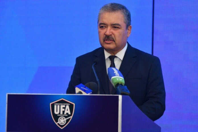 Abdusalom Azizov O'FA prezidentligiga qayta saylandi