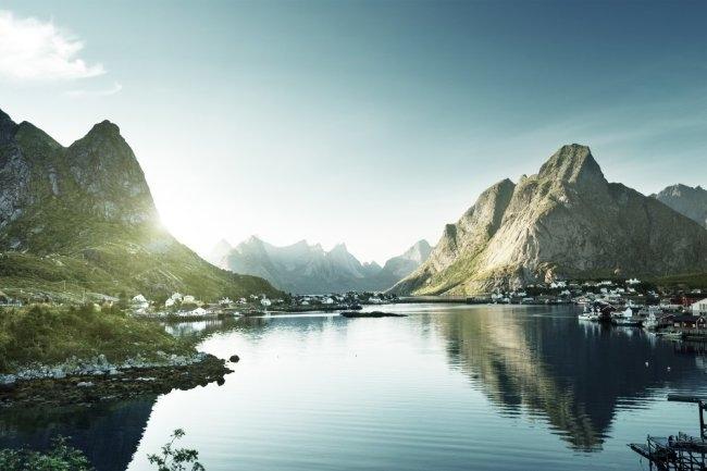 Norvegiyada kimsasiz orol sotuvga qo'yildi