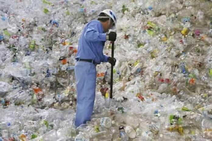 Plastik mahsulotlarning ekologiyaga zararsiz turi yaratiladi