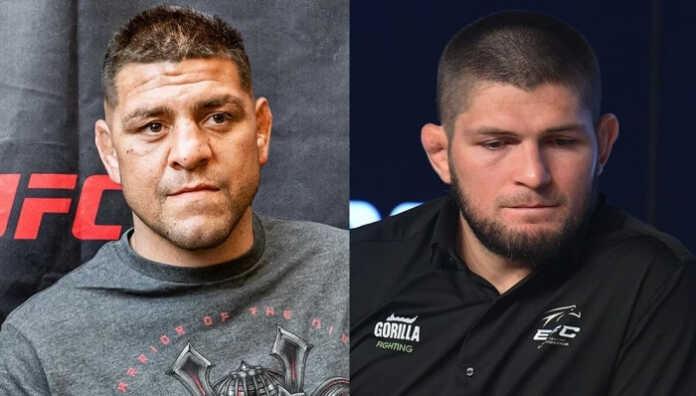 Sobiq UFC chempioni Nik Dias Habib bilan jang qilmoqchi?!