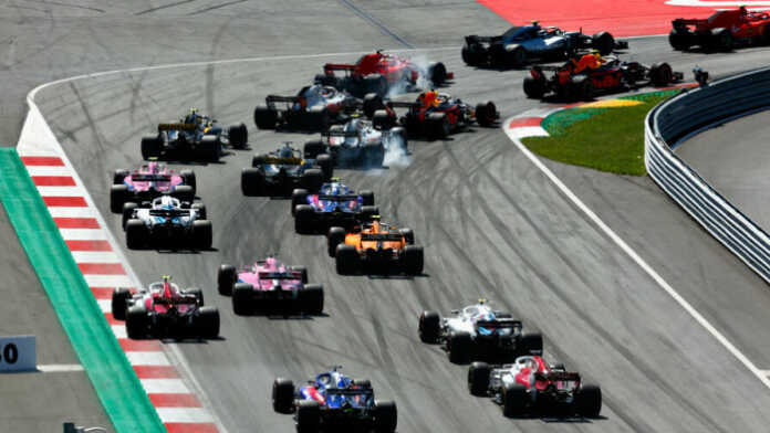 Audi va Porsche «Formula-1» chempionatida ishtirok etishi mumkin